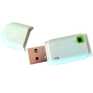 USB WiFi Dongle with 8GB Storage 1T1R 150Mbps Mediatek MT7601 - VWS151